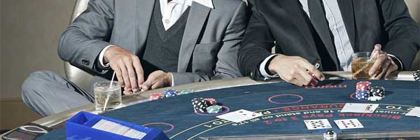 7 Table Games for Your Real Estate Company Party poker - 7 Table Games for Your Real Estate Company Party